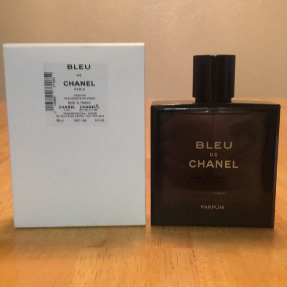 Chanel Other Bleu De Parfum Poshmark